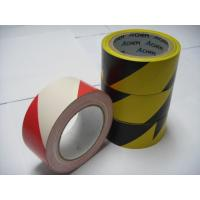 Cheap Achem Wonder Brand Double Color Vinyl Hazard Warning Tape Used To Indicate Where Danger Exists for sale