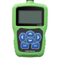 Cheap F-100 Mazda/Ford Key Programmer OBDSTAR No Need Pin Code Support New Models and Odometer for sale