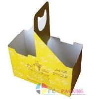 Cheap FEFCO 0717 Takeaway Box for sale