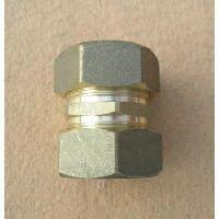 Cheap Coupling Compression Fitting for sale