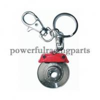 China metal car key chain on sale