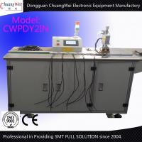 Cheap Thermode Welding Hot Bar Soldering Machine Simultaneously Soldering Double Sides for sale