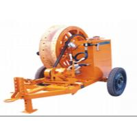Cheap Cable Tensioners Hydraulic 0.75 Ton for Overhead Line Transmission for sale