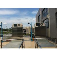 Cheap Industrial Sewage Open Channel UV Disinfection System Easy Installation Space Saving for sale