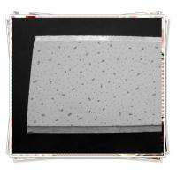 China Mineral fiber ceiling tiles on sale