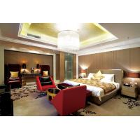 Cheap Luxury Kingsize Hotel Bedroom Furniture Presidential Suite Silver Oil Decorate for sale
