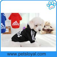 Cheap Factory Wholesale Pet Supply Product Cheap Pet Dog Coat Dog Clothes for sale