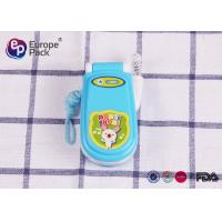 Cheap PP HIPS Custom Design Kids Electronic Mobile Phone Toy Pantone Color for sale
