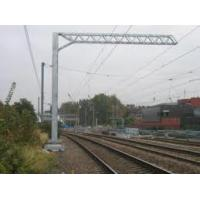China Railway Steel Structure on sale