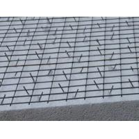 Reinforcing Construction Steel Welded Wire Mesh Polyfoam / EPS 3D Wall Panel