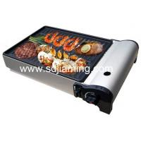 China Portable Gas BBQ Butane BBQ-160 on sale