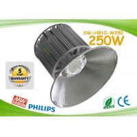 Cheap 3030SMD 25000LM High Bay Lamps 50000 Hours Led Warehouse Lights for sale
