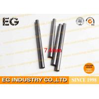Cheap High Density Fine Grain Carbon Graphite Rods , Iso Extruded Graphite Rod for sale