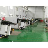 Cheap High Performance Steel Pipe / Tube Bending Machine , Bending Wire Machine Automatically for sale