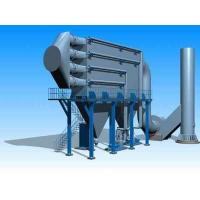 Cheap Boiler Industrial Air Scrubber System Exhaust Gas Dedusting Desulfurization Equipment for sale