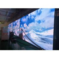 Cheap 4K Front Service Indoor Fixed LED Display with High Refresh for Wall Mounting for sale