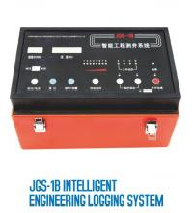 Cheap JGS-1B Intelligent Engineering Logging Insrument for sale