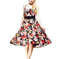 Cheap Women Clothes Vintage Style Prom Ladies Dress for sale