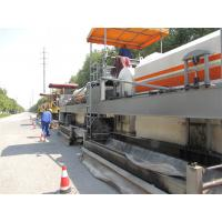 Cheap Remixer Hot In Place Asphalt Recycling Equipment , 2830L Diesel Tank Pavement Recycling Machine wholesale
