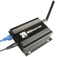 Cheap Industrial 4G Lte Wireless Router with SIM Slot for sale