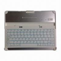 Cheap Hot-selling Bluetooth Wireless Keyboard for iPad 3 for sale