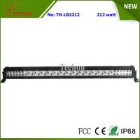 Cheap 212 Watt 41.5 Inch Hybrid LED Light Bar for SUV, Truck and Trailers for sale