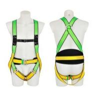 Quality Safety Harness - 2 D Ring, Model# DHQS008 wholesale