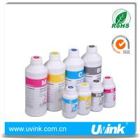 Cheap Uvink brand 100ml, 500ml,1000ml dye Sublimation Ink for Epson printer wholesale