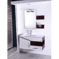 Cheap Bathroom Cabinet / PVC Bathroom Cabinet (2078) for sale