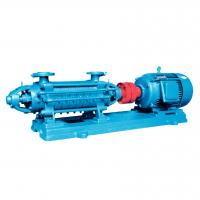 Cheap High Pressure Horizontal Multistage Centrifugal Pump For Transferring Clear Water for sale