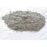 China Soft Mullite Castable Refractory Cement  / High Temperature Dense Castable Refractory on sale