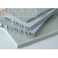 Cheap Aluminum Honeycomb Core Panels For Interior Ciling Wall Decoration for sale