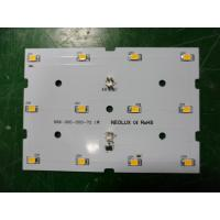 Cheap Rigid High Power Customized LED PCB Assembly PCBA for LED downlight , LED Panel Light for sale