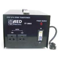 China Step up and down transformer,100% Aluminum, (ST-500VA) on sale