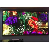 Cheap 800 Nits Brightness HD LED Video Wall P1.875 Screen SMD1010 With 2880hz Refresh for sale
