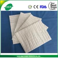 Cheap Wholesale Promotional Single Use Surgical Surgical Hand Towel for hospital/clinic with free sample for sale