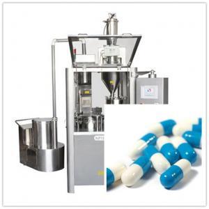 capsule filling machine 00