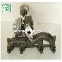 Cheap 54399880017 Turbocharger 038253016l / 038253014a For Car Spare Parts for sale