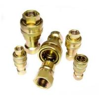 Cheap Quick Connect Coupling (KSB Series),brass quick coupling,brass coupling,brass joint,brass fittings for sale