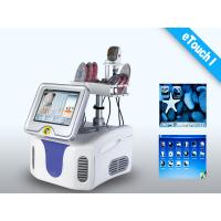 Buy cheap Fractional RF Skin Resurfacing & Wrinkle Removal Machine, 1MHz RF Beauty Equipment from Wholesalers