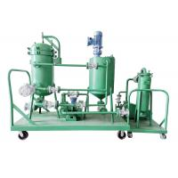 Cheap Environmentally Friendly Vertical Pressure Leaf Filters Without Material Loss for sale