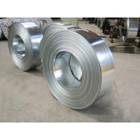 Cheap chromated / oiled G40 - G90, ASTM A653, JIS G3302 Hot Dipped Galvanized Steel Strip for sale
