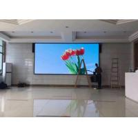 Cheap High Definition Indoor Advertising LED Display P3 Billboard For Meeting Room for sale