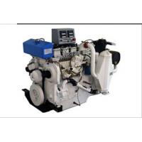 Cheap Cummins Diesel Main Propulsion Engine For Boat , Ship With CCS IMO Certificate for sale