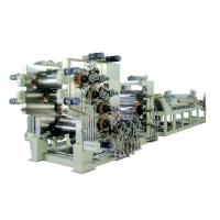 Cheap Five / Six Roll PVC Calender Machine Plastic Sheet Making Machine with High Output wholesale