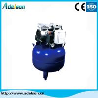 Cheap air compressor for one dental chair unit for sale