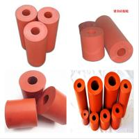 Cheap silicone rubber roller hot sale Silica gel wheel Silicone rubber wheels - All industrial manufacturers wholesale