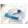 GE Trusignal Spo2 Allfit Sensor , Disposable Pulse Oximeter Adhesive Sensor for sale