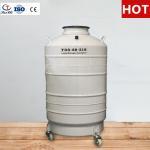 Cheap tianchi YDS-80B-210 liquid nitrogen storage tank price for sale