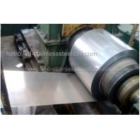 Cheap Thin 2mm 3mm SS Stainless Steel Coil 301 304 Stainless Steel Sheeting for sale
